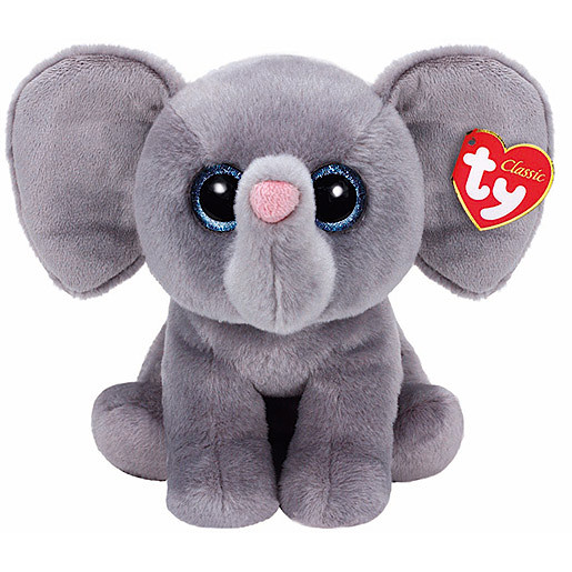 Ty Beanie Babies 25cm  Classic Soft Toy - Whopper