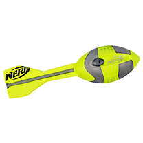 Nerf Sports Aero Howler Football - Green