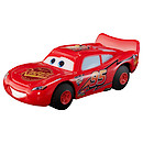 Disney Pixar Cars Stunt Racers - The King and Lightning McQueen