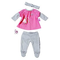 My First Baby Annabell Deluxe Clothing Set