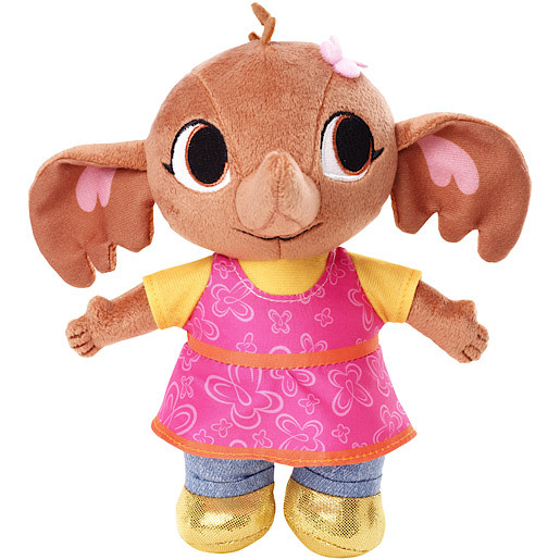 Image of Fisher-Price Bing & Friends Soft Toy - Sula