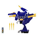 Power Rangers Dino Super Charge Deluxe Spino Zord Action Figure