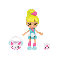 Shopkins Happy Places Doll Series 4 -Ballinda