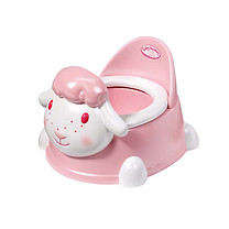 Baby Annabell Potty