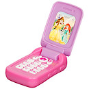 Disney Princess Flip Top Phone