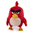 Angry Birds 20cm Soft Toy - Red