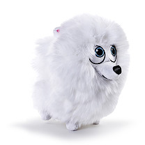 The Secret Life of Pets 15cm Soft Toy - Gidget