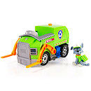 Paw Patrol Rocky On A Roll Vehicle