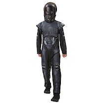 Star Wars Rogue One K-2SO with Mask (7-8 Years)