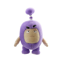 Oddbods 12cm Soft Toy - Jeff