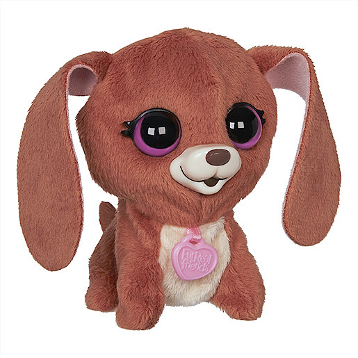 FurReal Friends Luvimals Harmony Cool Hound Dog