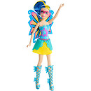 Barbie Princess Power Hero Doll - Abby