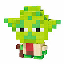 Star Wars Pixel Pops Creation Set - Yoda