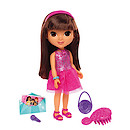 Fisher-Price Dora & Friends Dance Party Dora Doll