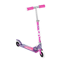 Evo Pink Inline Scooter