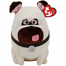Ty The Secret Life of Pets Beanie  Buddy Soft Toy - Mel
