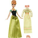 Disney Frozen Anna's Fashions Doll