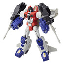 Transformers Generations Power of the Primes Voyager Class Figure - Starscream