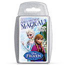 Top Trumps  - Disney Frozen Card Game