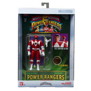 Mighty Morphin Power Rangers Legacy Red Ranger
