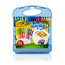 Crayola Super Tip Washable Markers