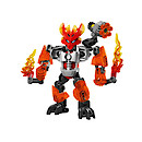 Lego Bionicle Protector Of Fire - 70783