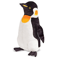 Penguin 60cm Soft Toy