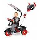 Little Tikes 4-in-1 Sports Edition Trike - Red