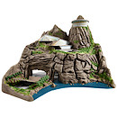 Thunderbirds Are Go - Interactive Tracy Island Playset