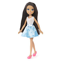 Moxie Girlz Friends - Amberly Doll