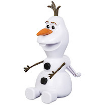 Disney Frozen Olaf Slush Maker