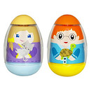 Playskool Weebles Play Figures