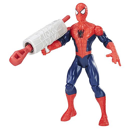 Marvel Spider-Man 15cm Figure - Spider Man