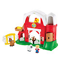 Fisher-Price Little People Fun Sounds Farm