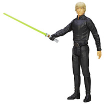 Star Wars 12 Inch Action Figure - Luke Skywalker