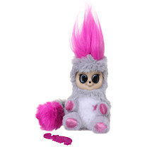 Bush Baby World Shimmies Pink Lady Lulu