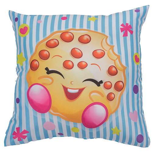 Shopkins Cushion from TheToyShop