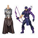 Marvel Avengers Legends Infinite Series Marvel's Hawkeye Figure