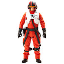 Star Wars The Force Awakens 45cm Action Figure - Poe Dameron