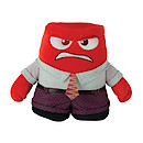 Disney Inside Out Soft Toy - Anger