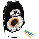 Star Wars The Force Awakens Colour Your Own Speaker