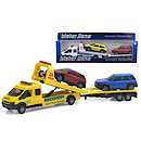 Motor Zone Recovery Transporter