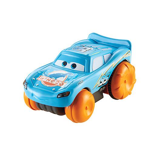 Disney Pixar Cars Hydrowheels Vehicle  King