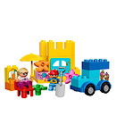 Lego Duplo Creative Building Kit - 10618