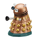 Doctor Who Time Squad Action Figure - Bronze Dalek