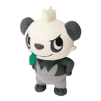 Pokemon XY 23cm Soft Toy - Pancham