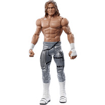 WWE Superstar Dolph Ziggler Figure