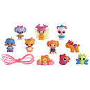 Lalaloopsy Tinies Doll Collection - Pack 2