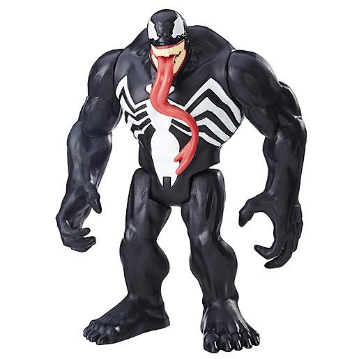 Marvel SpiderMan 15cm Figure  Venom