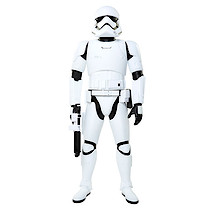 Star Wars The Force Awakens 123cm Stormtrooper Figure